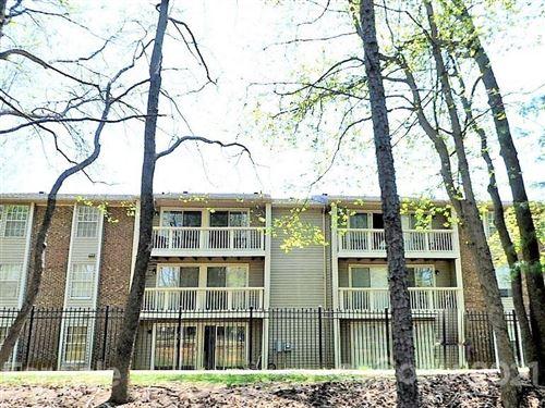 Photo of 1604 Arlyn Circle #L, Charlotte, NC 28213-3683 (MLS # 3752526)