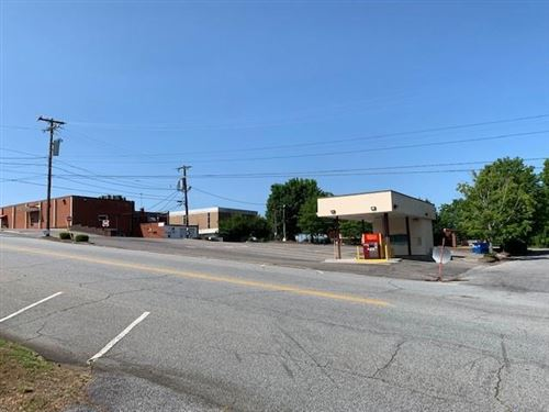 Photo of 74 W Main Avenue #rear lot only, Taylorsville, NC 28681 (MLS # 3514529)