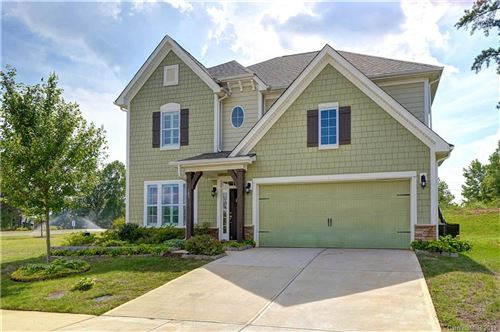 Photo of 183 Blueview Road, Mooresville, NC 28117 (MLS # 3542529)