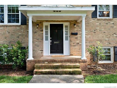 Photo of 3807 Table Rock Road, Charlotte, NC 28226-6645 (MLS # 3626529)