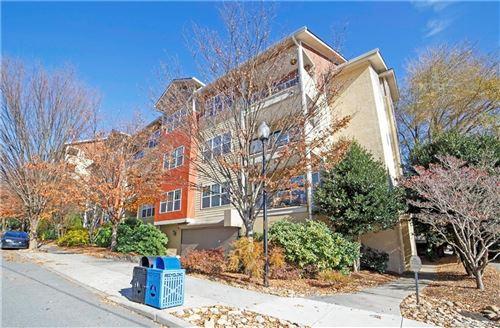 Photo of 175 S Lexington Avenue #303, Asheville, NC 28801-3628 (MLS # 3693529)