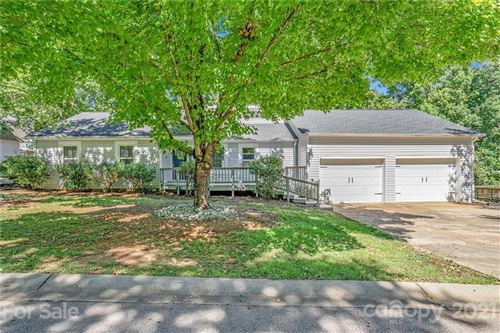 Photo of 4118 Marquesas Avenue, Fort Mill, SC 29708-8531 (MLS # 3794529)