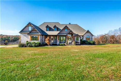 Photo of 164 Rustic Road, Mooresville, NC 28115 (MLS # 3569530)