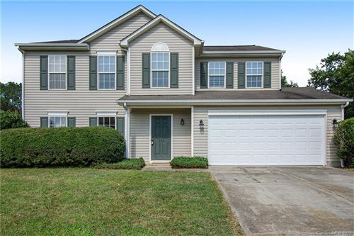 Photo of 106 Stanwood Place, Mooresville, NC 28115-8210 (MLS # 3640530)