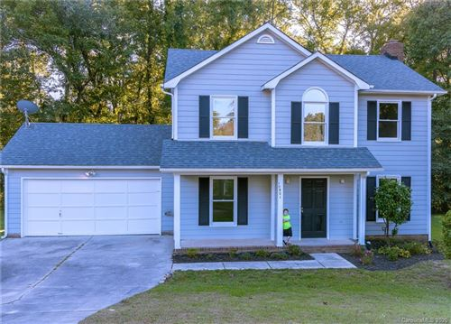 Photo of 10501 Canyon Road, Charlotte, NC 28214-9335 (MLS # 3664530)