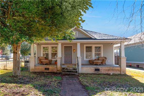 Photo of 300 Orange Street, Charlotte, NC 28205-7554 (MLS # 3711530)