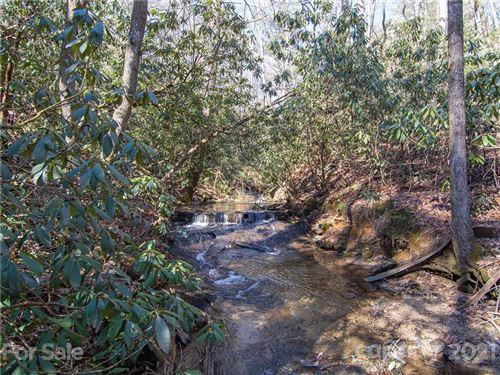 Photo of 0000 Mountain View Church Road #Tract 4, Zirconia, NC 28790 (MLS # 3727530)