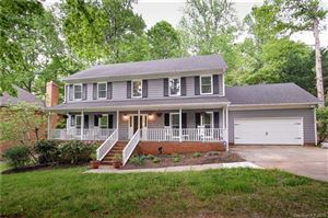Photo of 10027 Woodview Circle, Charlotte, NC 28277 (MLS # 3494531)