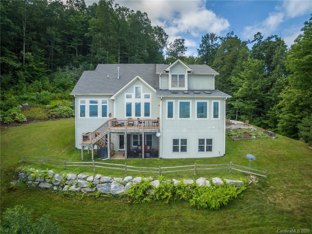 46 Spring Forest Drive, Old Fort, NC 28762 - MLS#: 3645531