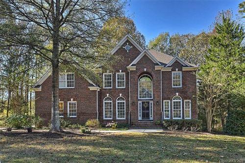 Tiny photo for 10501 Moss Mill Lane, Charlotte, NC 28277-1672 (MLS # 3680532)