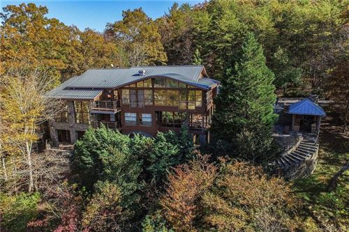 Photo of 161 Waterside Drive #17, Lake Lure, NC 28746 (MLS # 3418533)