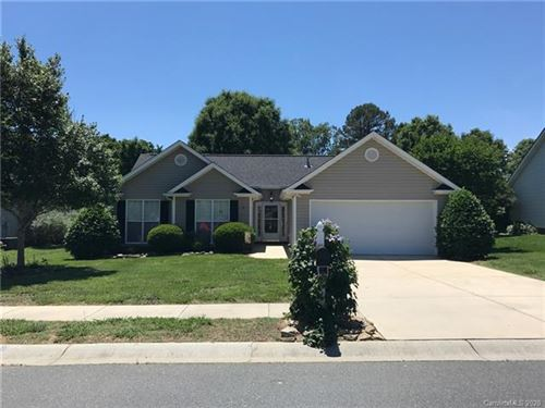 Photo of 1023 Cranston Crossing Place, Indian Trail, NC 28079 (MLS # 3584533)
