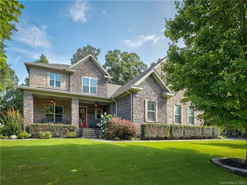 Photo of 16140 Calverie Court, Charlotte, NC 28278-2300 (MLS # 3641533)