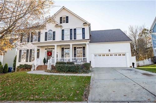Photo of 8726 Camberly Road, Huntersville, NC 28078-3203 (MLS # 3687533)