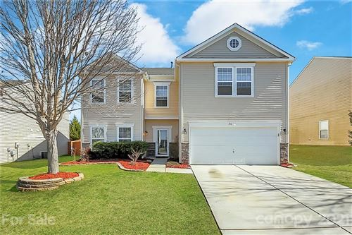Photo of 316 Zander Woods Court, Mount Holly, NC 28120 (MLS # 3711533)