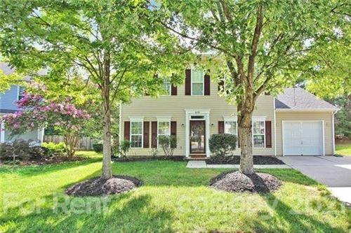 Photo of 6434 Gatesville Lane, Charlotte, NC 28270-1114 (MLS # 3739533)