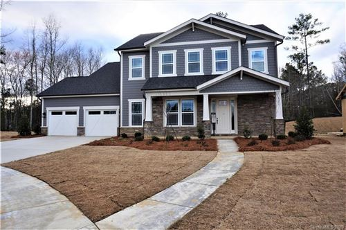 Photo of 4284 River Otter Road #172, Lake Wylie, SC 29710 (MLS # 3578534)