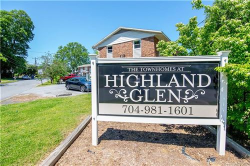 Photo of 318 Highland Street #3, Mount Holly, NC 28120-3105 (MLS # 3617534)