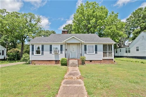 Photo of 603 Cook Street, Kannapolis, NC 28083-5115 (MLS # 3620534)
