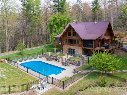Photo of 388 & 228 Hard To Find Drive, Brevard, NC 28712 (MLS # 3732534)