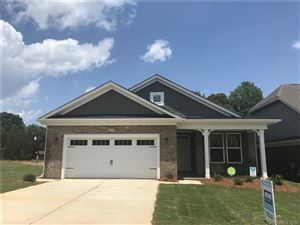 Photo of 2321 Whispering Way #47, Indian Trail, NC 28079 (MLS # 3481535)