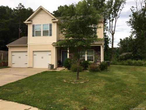Photo of 6629 Covington Commons Drive, Charlotte, NC 28227-8183 (MLS # 3638535)