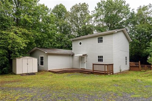 Photo of 105 Big Bear Drive, Pisgah Forest, NC 28768-7888 (MLS # 3648535)