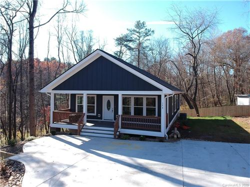 Photo of 173 OAKVIEW Road, Asheville, NC 28806 (MLS # 3670535)