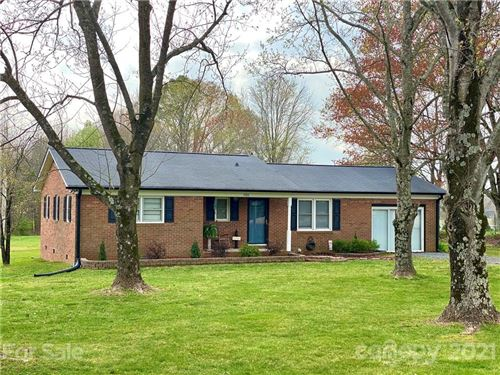 Photo of 932 Smith Grove Road, Oakboro, NC 28129-9416 (MLS # 3724535)
