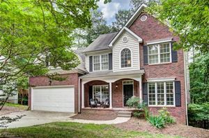Photo of 11121 Windgate Court, Tega Cay, SC 29708 (MLS # 3505536)