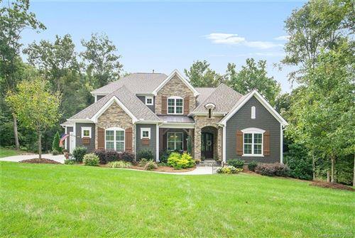 Photo of 4601 Owl Creek Lane, Concord, NC 28027-8442 (MLS # 3663536)