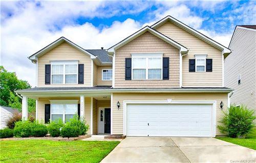 Photo of 11358 Breezehill Lane, Charlotte, NC 28262 (MLS # 3639537)