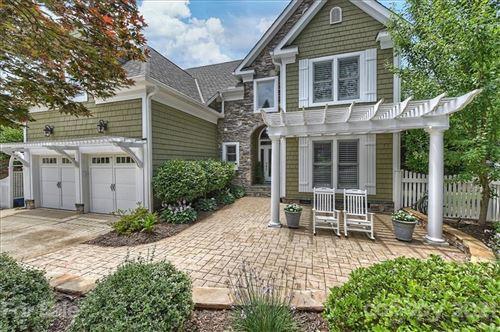 Photo of 21107 Norman Shores Drive, Cornelius, NC 28031-6691 (MLS # 3754538)