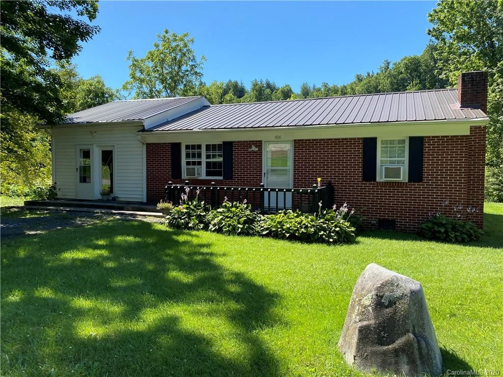 Photo of 406 Old US 19E Highway, Spruce Pine, NC 28777-6106 (MLS # 3645538)
