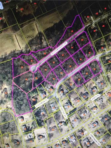 Photo of 1028 Williamsburg Drive NE, Lenoir, NC 28645 (MLS # 3445539)
