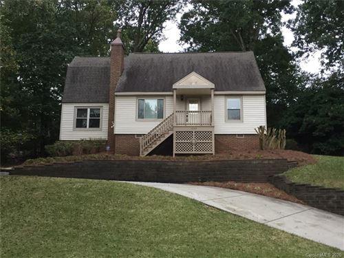 Photo of 10105 Wedge Court, Charlotte, NC 28277-8729 (MLS # 3637539)