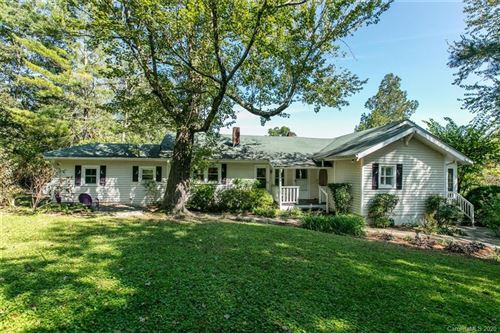 Photo of 901 Temon Street, Hendersonville, NC 28739-5605 (MLS # 3665539)