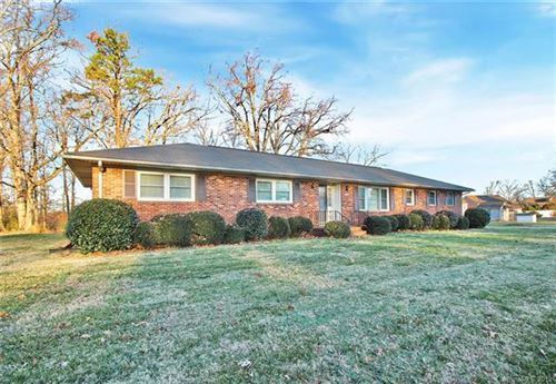 Photo of 641 Oakdale Road, Charlotte, NC 28216 (MLS # 3574540)