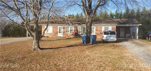 Photo of 4831 County Home Road, Conover, NC 28613 (MLS # 3706540)