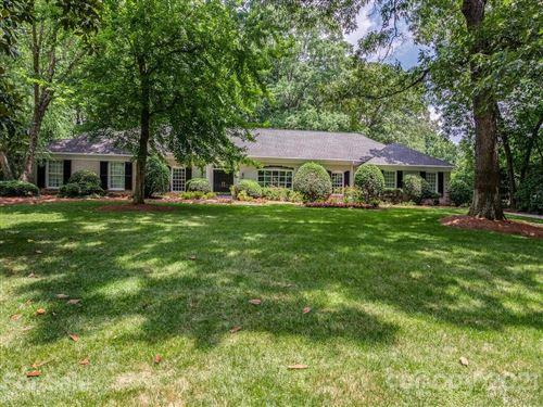 Photo of 3734 Columbine Circle, Charlotte, NC 28211-4909 (MLS # 3751540)
