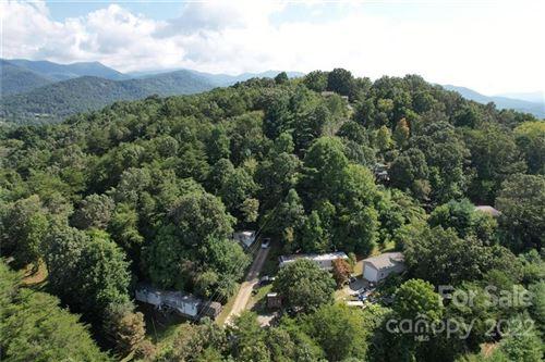 Photo of 84 & 92 E Mountain Way, Asheville, NC 28805-8711 (MLS # 3786540)