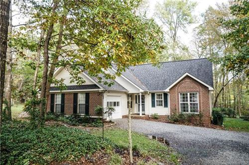 Photo of 7015 Gold Dust Lane, Indian Trail, NC 28079 (MLS # 3584541)