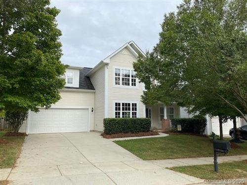 Photo of 15314 Carrington Ridge Drive, Huntersville, NC 28078-1225 (MLS # 3663541)