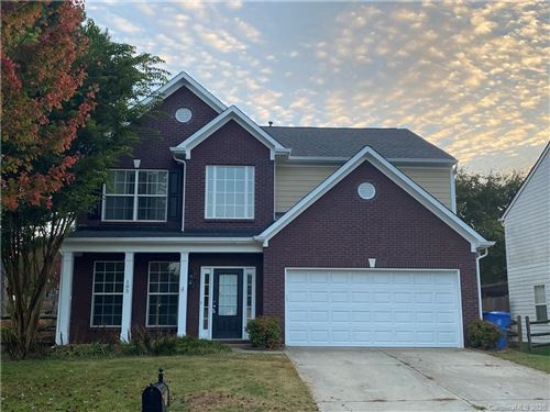 Photo of 105 Wendover Trace S, Mooresville, NC 28117-9164 (MLS # 3673541)