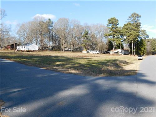 Photo of 456 Elm Street, Lincolnton, NC 28092 (MLS # 3699541)