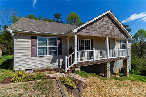 Photo of 123 Cherry Meadows Way, Asheville, NC 28806-8893 (MLS # 3732541)