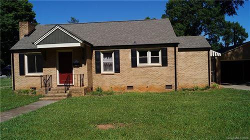 Photo of 101 Carpenter Street, Kings Mountain, NC 28086-3415 (MLS # 3638542)