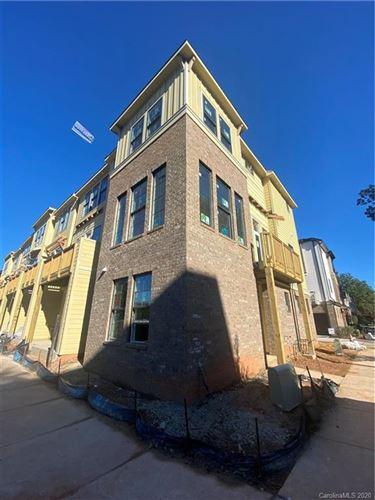Photo of 1302 Nandina Street, Charlotte, NC 28205 (MLS # 3676542)