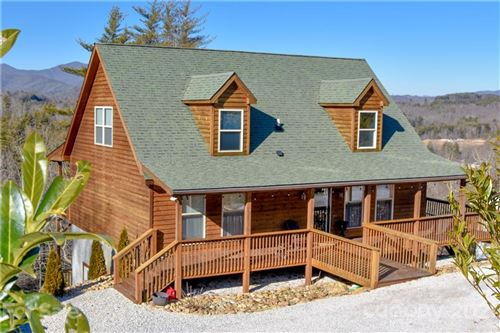 Photo of 323 Hickory Hill Circle, Spruce Pine, NC 28777 (MLS # 3711542)