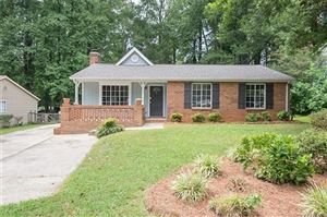 Photo of 8028 Holly Hill Road, Charlotte, NC 28227 (MLS # 3542543)